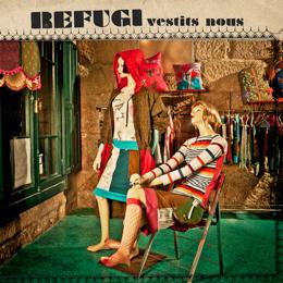 Refugi (Joan Reig) - Vestits nous