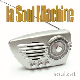 La Soul Machine - soul.cat