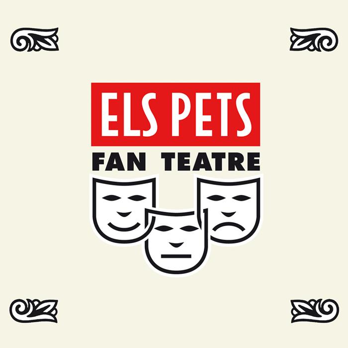 Els Pets - Fan Teatre (CD+DVD)