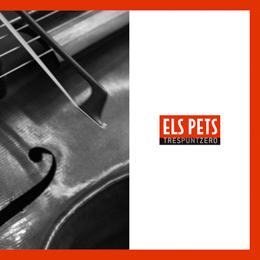 Els Pets - Trespuntzero (CD)