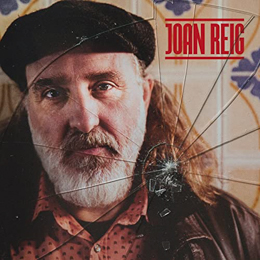 Joan Reig - Joan Reig (Vinil)