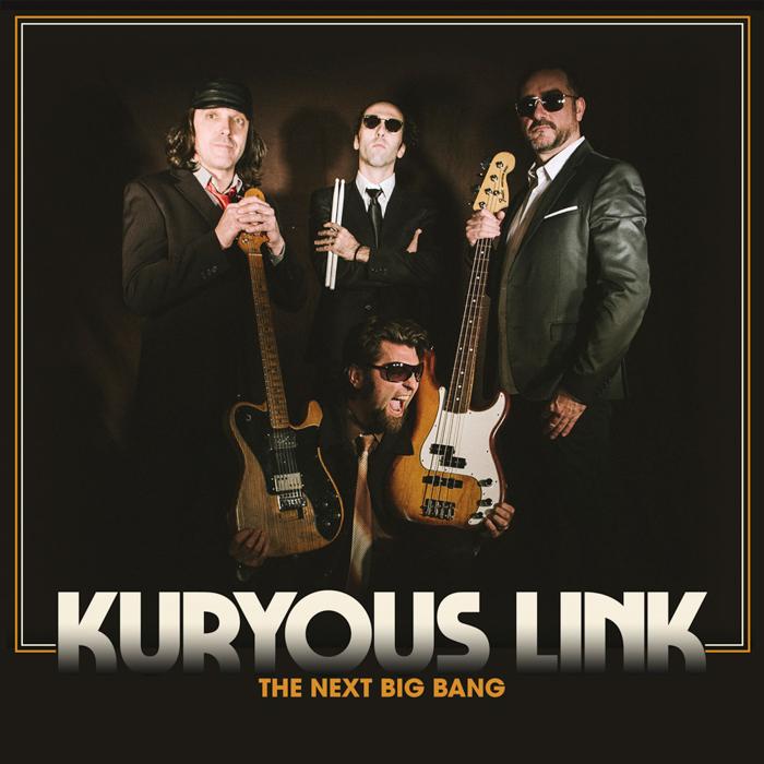 Kuryous Link - The Next Big Bang