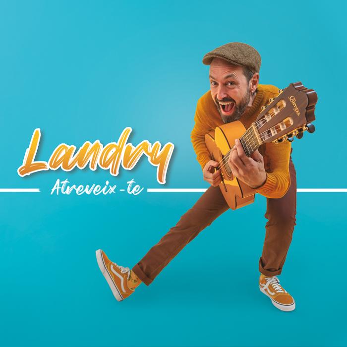 Landry - Atreveix-te