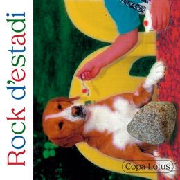 Copa Lotus - Rock d'estadi