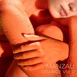 Manzau - Orange, Vol. 2