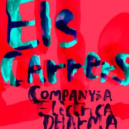 Companyia Elèctrica Dharma - Els carrers