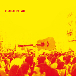 Pau Alabajos - #paualpalau